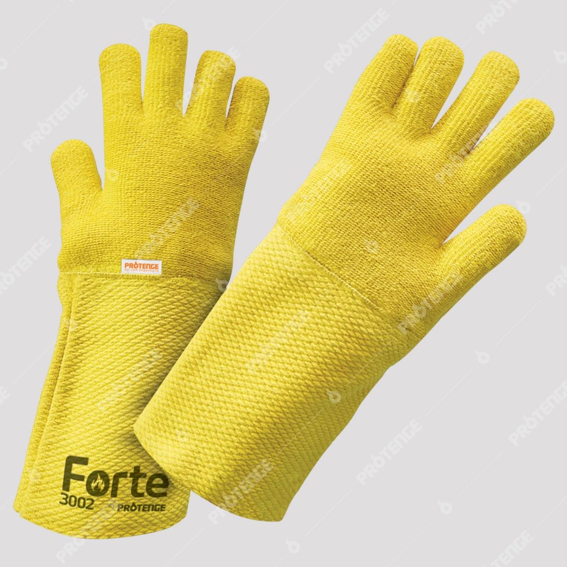 ff178a6344 Luva Forte 3002 Riscos Térmicos - Protenge EPI com Engenharia